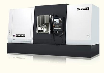 HTC40100zy系列车削中心
