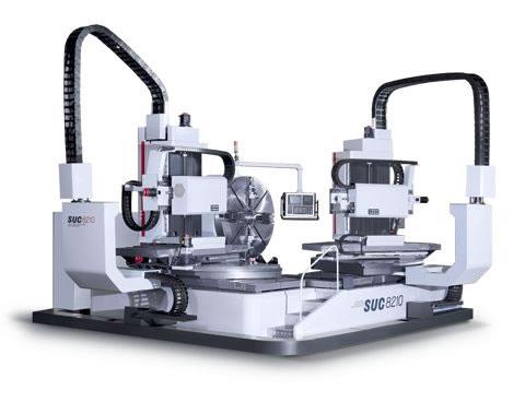 SUC8208/09/10系列深孔加工数控机床