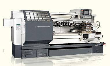 STC80150cs曲轴数控车床汽车成套机床