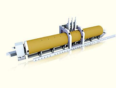 ZYZ-127锅炉集管数控钻床ZYZ数控专机
