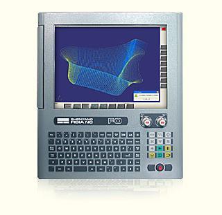 F0系列数控系统