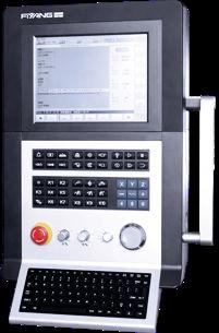 Fiyang系列数控系统