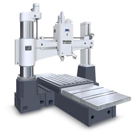 ZK3850A数控钻床