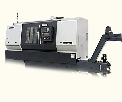 SUC2050CS主轴颈加工汽车成套机床
