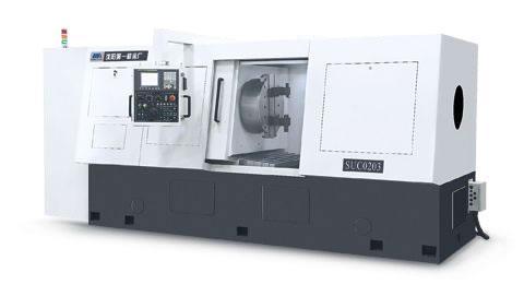SUC0203/8105系列管螺纹车床